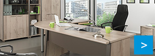 Gamme mobilier Top Office