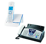 Téléphones & Fax
