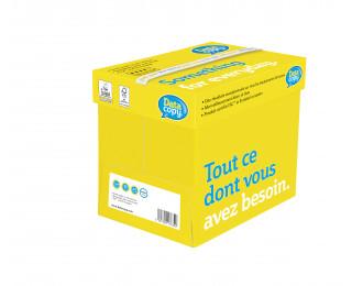 Caisse 5 ramettes de papier Data Copy - ANTALIS - A4 - 80 gr