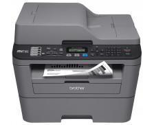 Imprimante multifonction - BROTHER MFC L2700DW - Laser 4-en-1 - Wifi - Monochrome