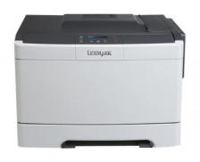 Imprimante CS310N - LEXMARK - Laser - Couleur - Réseau