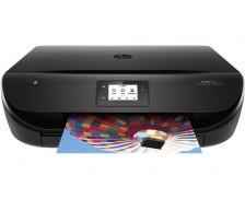 Imprimante multifonction Envy 4527 - HP - Jet d'encre 3 en 1 - Wifi