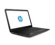 Ordinateur portable 17-x055nf - HP - 4go - 1to - 17,3""