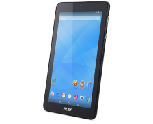 "Tablette tactile Iconia One 7 B1-770 - ACER - 7"" - 16 Go"