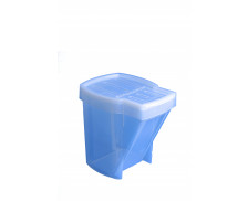 Poubelle de 32 litres empilable - REALLY USEFUL