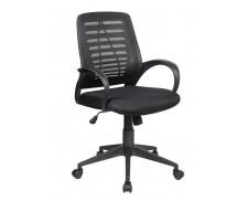 Dossier pour fauteuil Look - Noir