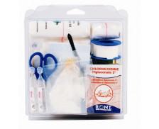 Kit armoire à pharmacie - 1 à 5 personnes