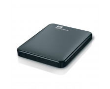 "Disque dur 2.5"" Elements portable - WESTERN DIGITAL - 500 Go - Usb 3"