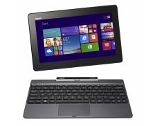 """Tablette hybride 10"""" Transformer Book T100TAF-Z3735 - ASUS - 32 Go"""