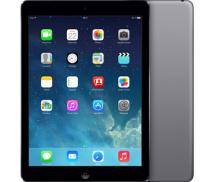 iPad Air - APPLE - 16 Go - Wifi - Gris sidéral