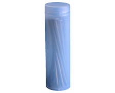 Boite plastique tube - REALLY USEFUL - 0,29L - Transparent