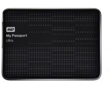 "Disque dur 2.5"" My Passeport - WESTERN DIGITAL - 500 Go - USB 3"