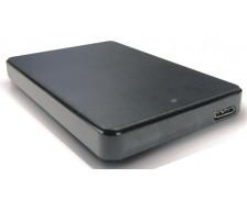 "Disque dur externe 2.5"" - CIBOX - 1 To - USB 3"