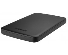 "Disque dur externe 2.5"" Canvio Basics - TOSHIBA - 500GO - USB3"