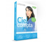Logiciel CIEL - Compta - Abonnement 12 mois