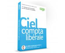 Logiciel CIEL - Compta libérale
