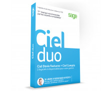 Logiciel CIEL - Le duo compta/devis factures
