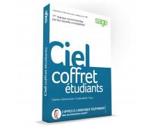 Logiciel CIEL - Coffret étudiants