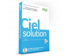 Logiciel CIEL - Solution