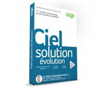 Logiciel Ciel - La solution Evolution