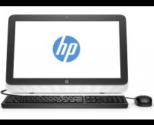 """Ordinateur tout en un HP 3201nf - 21.5"""" - 2To"""