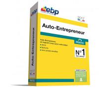 Logiciel Auto Entrepreneur Pratic - EBP - 2017