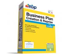 Logiciel Création & Reprise d'Entreprise Classic - Business Plan - EBP - 2017
