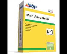 Logiciel EBP 2016 - Mon association