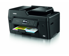Imprimante multifonction J6530DW - BROTHER - Jet d'encre - 4 en 1