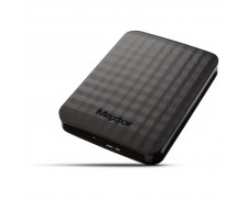 Disque dur externe USB3 - MAXTOR - 4 To - 2'5