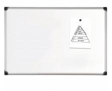 Tableau magnétique laqué - BI OFFICE - 90x120 cm