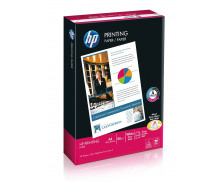 Ramette de papier Printing - HP - 500 feuilles - A4 - Blanc - 80g