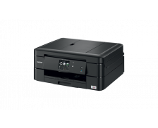 Imprimante multifonction J680DW - BROTHER - Jet d'encre - 4 en 1