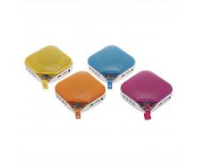 Enceinte portable bluetooth - APM - Assortis