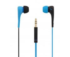 Écouteurs intra-auriculaires Asymetrik - TNB - Bleu/noir