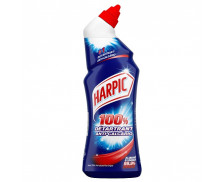 Gel 100% détartrant - HARPIC - 750 ml
