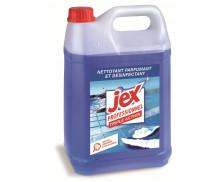 Nettoyant triple action côtes bretonnes - JEX - 5 L