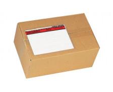 100 Pochettes documents ci-inclus GPV - 110 x 160