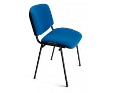 Chaise de réunion - Tissu - Bleu