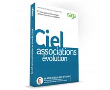 Logiciel CIEL 2016 - Associations