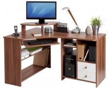 acheter votre bureau multim dia d 39 angle pas cher sur top office. Black Bedroom Furniture Sets. Home Design Ideas