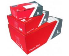Boite postale Taille M - 335X250X110 mm
