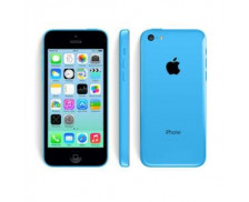 iPhone 5c - APPLE - 16 Go - Bleu - Reconditionné - Grade A éco+