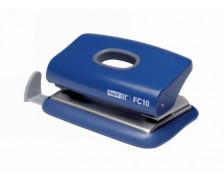 Perforateur FC10 - ESSELTE RAPID -  2 trous - Bleu