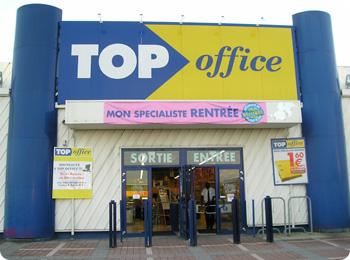 Top office dijon qu tigny fourniture et mobilier de bureau for Mobilier bureau quetigny