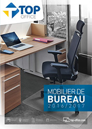 Les catalogues top office papeterie mobilier de bureau for Mobilier bureau bayonne