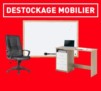 Desctockage Mobilier