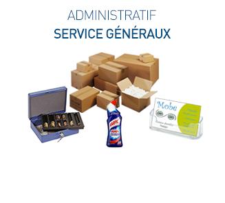 Service Généraux