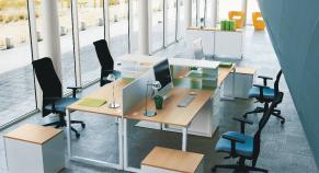 L\'aménagement bureau en fonction de vos besoins !