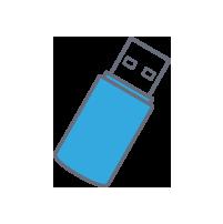 Clé USB de 4Go à 256Go